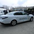 Masini electrice Renault Fluence ZE si Kangoo ZE - Foto 2 din 29
