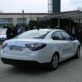 Masini electrice Renault Fluence ZE si Kangoo ZE - Foto 3 din 29