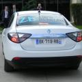 Masini electrice Renault Fluence ZE si Kangoo ZE - Foto 5 din 29