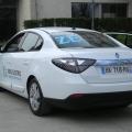 Masini electrice Renault Fluence ZE si Kangoo ZE - Foto 6 din 29