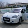 Masini electrice Renault Fluence ZE si Kangoo ZE - Foto 7 din 29