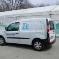 Masini electrice Renault Fluence ZE si Kangoo ZE - Foto 10 din 29