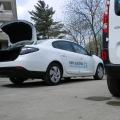 Masini electrice Renault Fluence ZE si Kangoo ZE - Foto 13 din 29