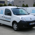 Masini electrice Renault Fluence ZE si Kangoo ZE - Foto 14 din 29