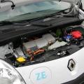 Masini electrice Renault Fluence ZE si Kangoo ZE - Foto 15 din 29