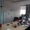Birou companie Romtelecom - Foto 10 din 30