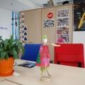 Birou companie Romtelecom - Foto 12 din 30