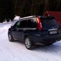 Nissan X-Trail facelift - Foto 9 din 26