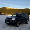 Nissan X-Trail facelift - Foto 3 din 26