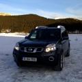 Nissan X-Trail facelift - Foto 1 din 26