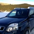 Nissan X-Trail facelift - Foto 2 din 26