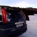 Nissan X-Trail facelift - Foto 8 din 26
