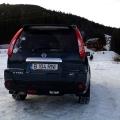 Nissan X-Trail facelift - Foto 7 din 26