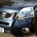 Nissan X-Trail facelift - Foto 25 din 26