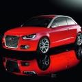 Audi A1 - Foto 1 din 5