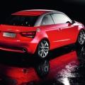 Audi A1 - Foto 2 din 5