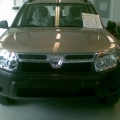 SUV-ul Dacia Kanjara - Foto 1 din 6