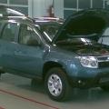 SUV-ul Dacia Kanjara - Foto 2 din 6