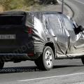 SUV-ul Dacia Kanjara - Foto 5 din 6