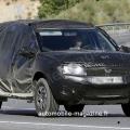 SUV-ul Dacia Kanjara - Foto 4 din 6
