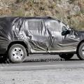 SUV-ul Dacia Kanjara - Foto 6 din 6