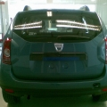 SUV-ul Dacia Kanjara - Foto 3 din 6