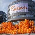 Sediul Actavis din Zug, Elvetia - Foto 1 din 4