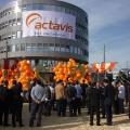 Sediul Actavis din Zug, Elvetia - Foto 3 din 4