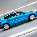 Noua Mazda 3 - Foto 6 din 7
