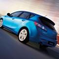Noua Mazda 3 - Foto 5 din 7