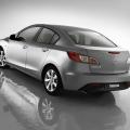 Noua Mazda 3 - Foto 1 din 7