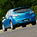 Noua Mazda 3 - Foto 7 din 7