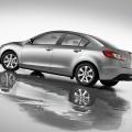 Noua Mazda 3 - Foto 2 din 7