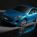 Noua Mazda 3 - Foto 4 din 7