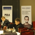 Conferinta M&A Outlook 2011 - Foto 2 din 13