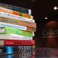 Bibliotecile companiilor - Foto 1 din 8
