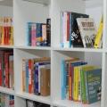 Bibliotecile companiilor - Foto 3 din 8