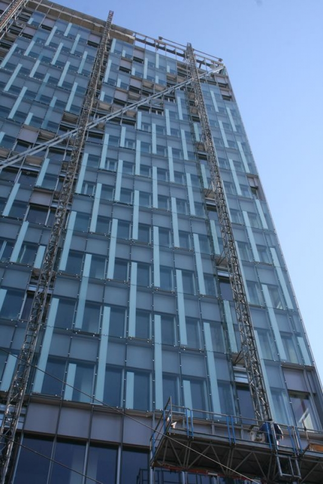 Verde, noua moda in real estate: Cum arata birourile viitorului? - Foto 1 din 8