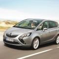 Opel Zafira Tourer - Foto 1 din 4