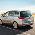 Opel Zafira Tourer - Foto 2 din 4