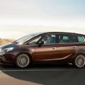 Opel Zafira Tourer - Foto 3 din 4