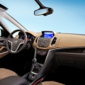 Opel Zafira Tourer - Foto 4 din 4