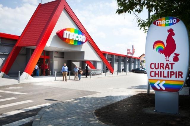 Cum vrea Patriciu sa domine retailul local - Foto 1 din 8