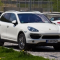Porsche Roadshow Eastern Europe - Foto 2 din 31
