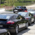 Porsche Roadshow Eastern Europe - Foto 4 din 31