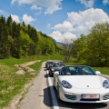Porsche Roadshow Eastern Europe - Foto 7 din 31