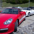 Porsche Roadshow Eastern Europe - Foto 17 din 31