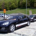 Porsche Roadshow Eastern Europe - Foto 21 din 31