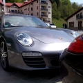 Porsche Roadshow Eastern Europe - Foto 30 din 31