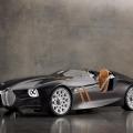 BMW 328 Hommage - Foto 5 din 10